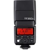 Godox 神牛 TT350 TTL 機頂閃光燈 2.4G 閃光燈 【公司貨】for sony nikon canon olympus panasonic pentax
