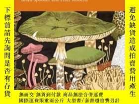二手書博民逛書店Fungi罕見(collins New Naturalist)Y307751 Brian Spooner; P