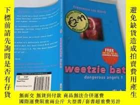 二手書博民逛書店Weetzie罕見bat:一個星期Y200392