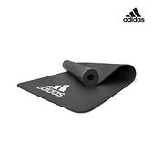 Adidas 輕量防滑彈性運動墊-7mm(深灰)