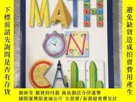 二手書博民逛書店MATH罕見ON CALLY268707 出版2011