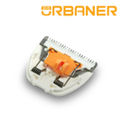 【URBANER奧本】台灣製 MB-033H 替換陶瓷刀頭,MB-033寵物電剪專用