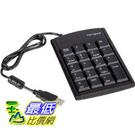 [美國直購 Shop USA] 美國直購 Targus Numeric Keypad with 2-port Hub, model PAUK10U-10D $1257