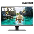 BenQ EW277HDR 27型 HD...