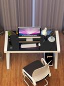 書桌台 簡約現代 鋼化玻璃電腦桌台式家用辦公桌 簡易學習書桌寫字台聖誕節