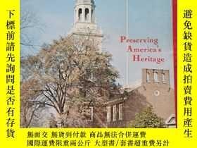 二手書博民逛書店Henry罕見Ford Museum Preserving America s Heritage 書內大量黑白插圖