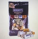 [COSCO代購 1088] 促銷至10月26日 W600550 Hershey's 綜合巧克力 1.47公斤 兩入