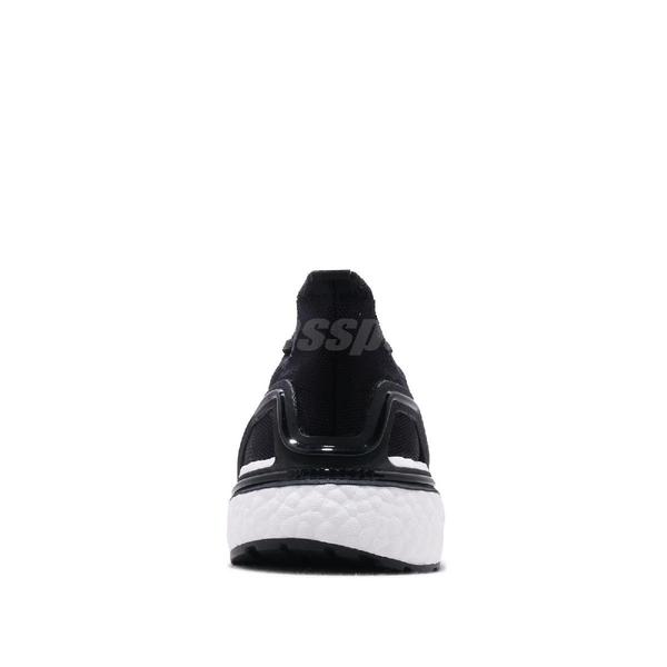 【六折特賣】adidas 慢跑鞋 UltraBOOST Summer.RDY W 黑 白 女鞋 涼感 透氣 運動鞋【ACS】 EH1209