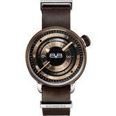 BOMBERG 炸彈錶 BB-01 紳士手錶-咖啡/43mm CT43H3PBA.04-1.9