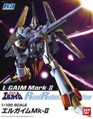 鋼彈模型  重戰機L-Gaim R3 1/100 艾爾鋼 Mark-II TOYeGO 玩具e哥