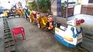 小火車 軌道小火車 湯瑪士 園遊會 親子活動 家庭日  大型機台租賃