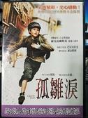 挖寶二手片-P01-662-正版DVD-電影【孤雛淚】-戰地琴人導演(直購價)