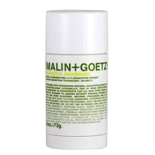 【MALIN+GOETZ 】尤加利體香膏