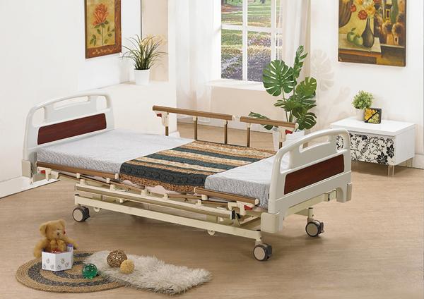 電動病床/ 電動床  (康元B-630)  日式醫療級三馬達 ABS板   (ABS塑鋼底板 )  贈好禮