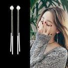 【NiNi Me】夾式耳環 氣質優雅珍珠...