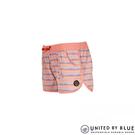 United by Blue 女休閒短褲 203-005 / 城市綠洲 (短褲、有機棉、美國)