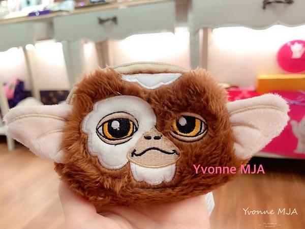 *Yvonne MJA* 日本限定 限量正版 GREMLINS 小精靈 小魔怪 零錢包