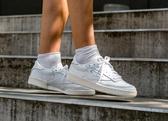 IMPACT Reebok Club C 85 Hardware 全白 復古網球鞋 女 BS9595