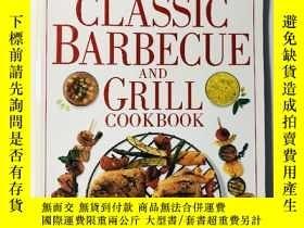二手書博民逛書店The罕見Classic Barbecue and Grill