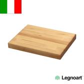 義大利Legnoart 天然櫸木剁砧板(L:37x28x4cm)