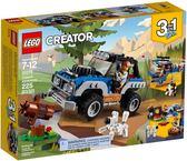 樂高LEGO CREATOR 內陸探險 31075 TOYeGO 玩具e哥