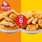 【KK Life-紅龍免運組】炸物派對6...