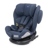 Chicco Unico 0123 Isofit安全汽座 (印墨藍CBB79848.39) 7990元