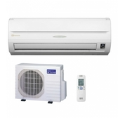 (含標準安裝)台灣三洋SANLUX變頻分離式冷氣SAE-50V7/SAC-50V7