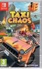 【玩樂小熊】現貨中 Switch遊戲NS 酷飆計程⾞ Taxi Chaos 中文版