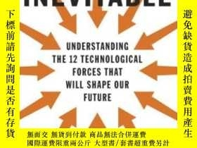 二手書博民逛書店The罕見Inevitable-不可避免的Y436638 Kevin Kelly Penguin Books,