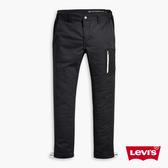 Levis 男款 上寬下窄 / 休閒工作褲 / 吸濕排汗機能 / 褲管3M反光