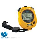 FINIS - 教練專用碼錶 (陸上用) 游泳教學 防水 五年保固 可記錄600個人成績