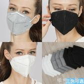 一次性口罩冬季加厚防工業粉塵灰打磨透氣男女化工氣體異味