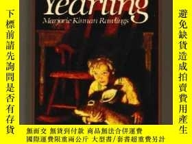 二手書博民逛書店The罕見Yearling (50th Anniversary