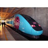 法國高鐵SNCF OUIGO IDTGV TGV 鐵路 火車 廉價高鐵 車票代購