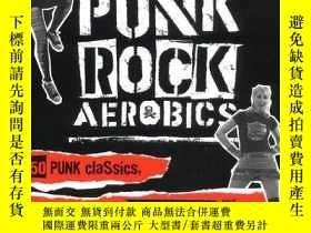 二手書博民逛書店Punk罕見Rock AerobicsY256260 Maura Jasper Da Capo Press
