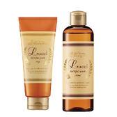 FORD 麗綺午茶髮粧系列-自然捲用調理洗髮露245ml / 抗熱護髮素200g