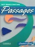二手書博民逛書店《Passages Student s book 2: An U