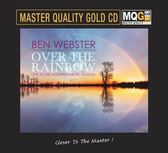 【停看聽音響唱片】【MQGCD】Ben Webster Over The Rainbow