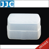 又敗家@JJC副廠Sigma適馬肥皂盒EF-500肥皂盒EF-530肥皂盒外閃肥皂盒EF500閃燈柔光罩肥盒FC-26A