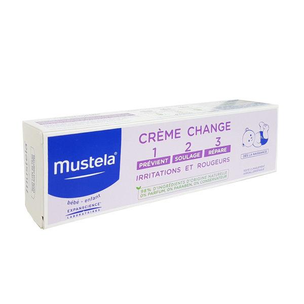 貝比歐 - Mustela慕之恬廊 - 衛蓓欣VBC全效護膚膏 100ml (無包膜)