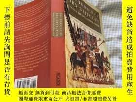 二手書博民逛書店The罕見Travels of Ibn Battutah 伊本·