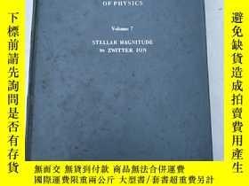 二手書博民逛書店encyclopaedic罕見dictionary of phy
