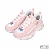 SKECHERS 女健走鞋 DLITES 4.0 閃電甜心-149491ROS