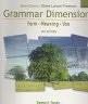 二手書R2YBb《Grammar Dimensions 3 Series Dir