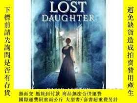 二手書博民逛書店The罕見Lost Daughter: A Jean Brash Mystery 2-失去的女兒:簡·布拉什之謎2