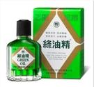 綠油精 3g【躍獅】