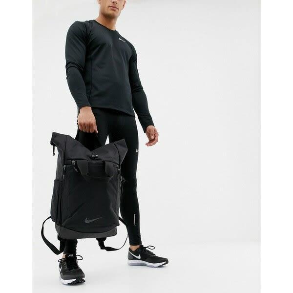 NIKE VAPOR ENERGY 2.0 後背包 大容量 旅行背包 運動訓練包 BA5538-010 黑色