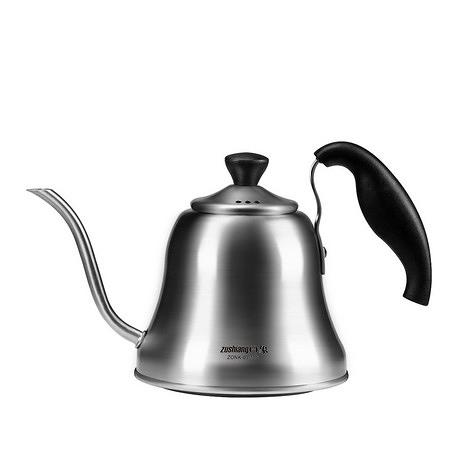 【日象】咖啡沖泡壺(1.1L) ZONK-09-11S ◎na1