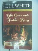 【書寶二手書T6/原文小說_NID】The Once and Future King
